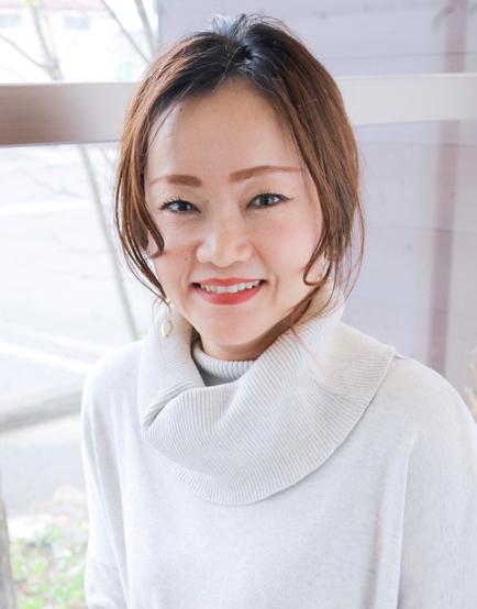 YUKARI KAWANO